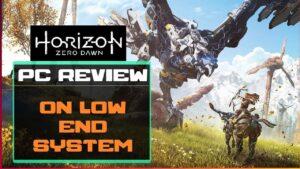 PC gaming reviews
