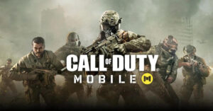 call of duty mobile game review