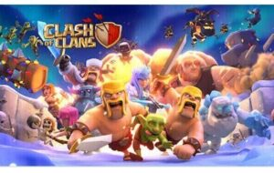 clash of clan review