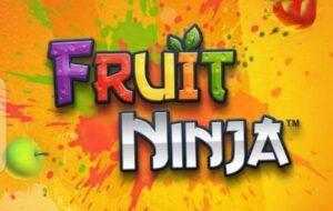 fruit ninja game review