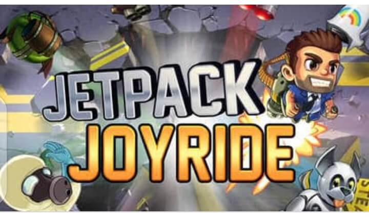 jetpack joyride game review