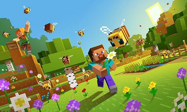 Minecraft Reviews