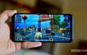 mobile gaming reviews