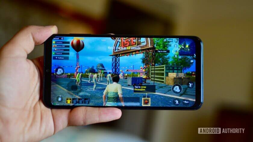 mobile gaming reviews