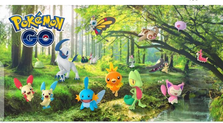 Pokémon Go review