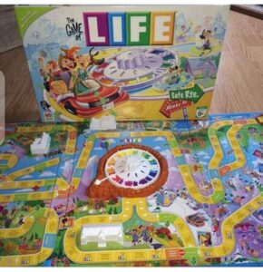 Game of Life review