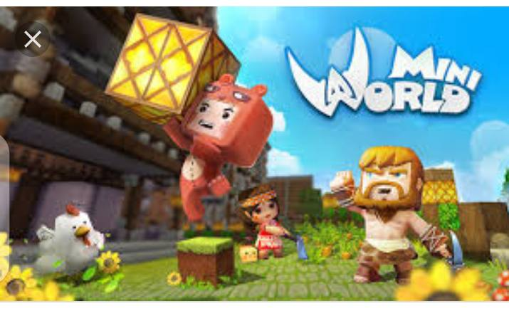 Mini-World Game Review