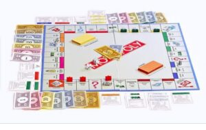 Monopoly game review