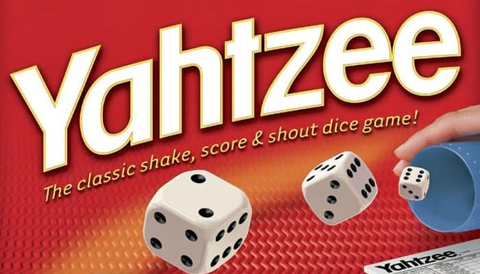 Yahtzee with Buddies Review