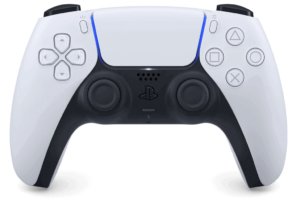 DualSense Wireless Controller - What PS5 will Look Like