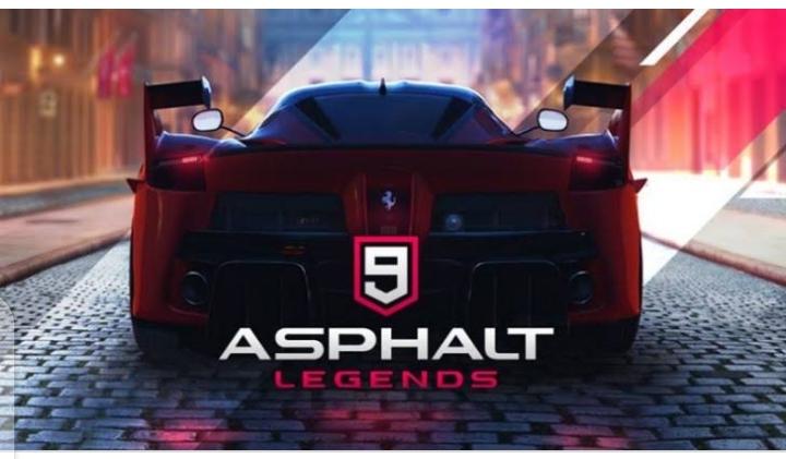 Asphalt 9 Legends Review