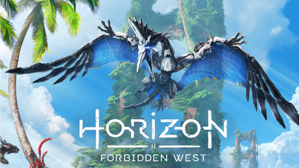 Horizon Forbidden West PS5
