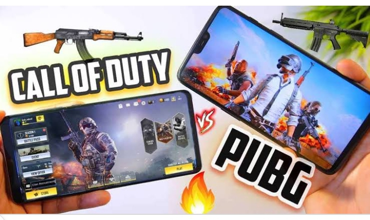 PUBG Mobile latest events
