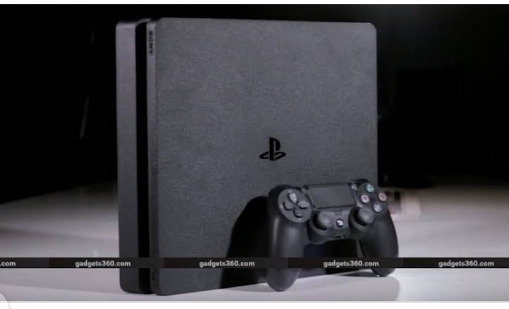 Sony PS4 Slim Review