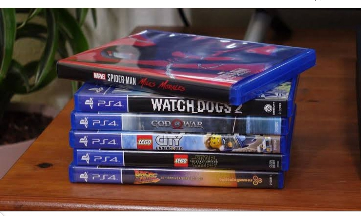 Transfer PS4 Games to PS5