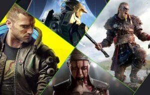Best Xbox Series X Games