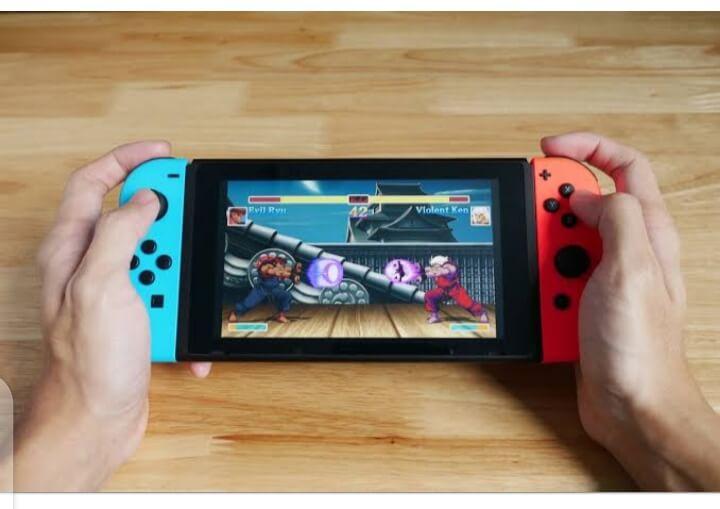 Nintendo Switch Gaming Reviews