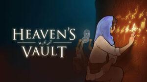 heavens-vault-review