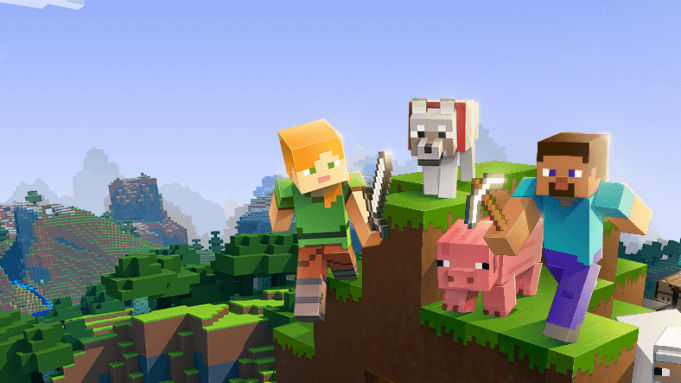 minecraft-android-game